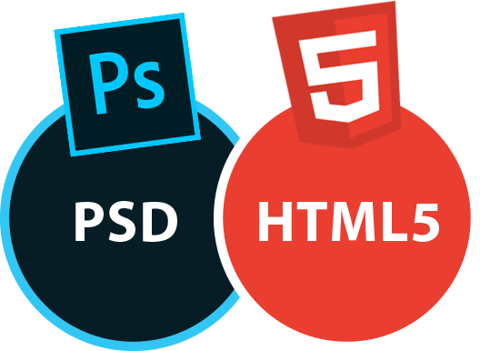 PSD to HTML – Effective Ways Of PSD To HTML Conversion