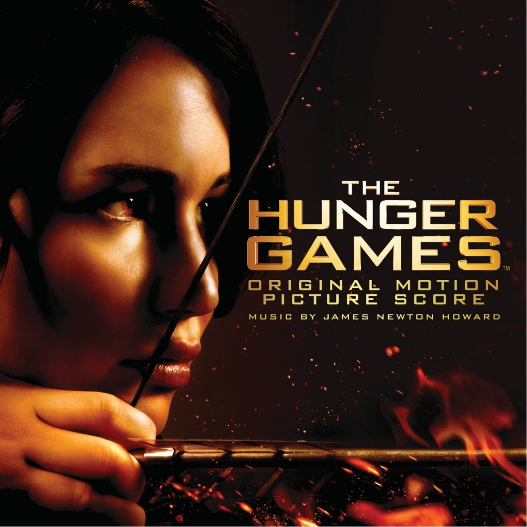 The Hunger Games Soundtrack Review
