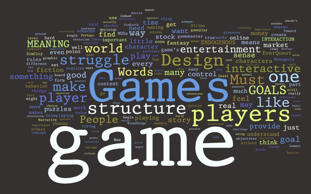 Game Design Software For Aspiring Video Game Designers