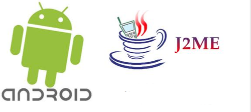 Some Distinctions Between Android And J2ME