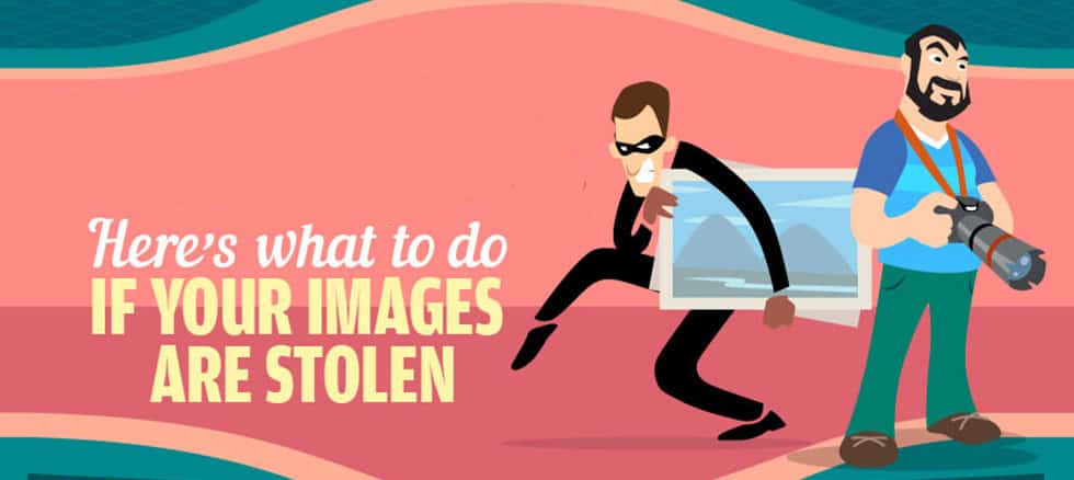 Theft of Your Digital Photos and Videos