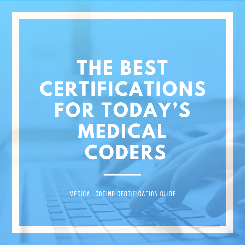 Medical Billing And Coding Certification Options