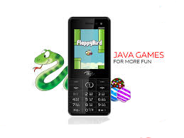 Buy A Mobile Phone... Enjoy The Latest Mobile Java Games!