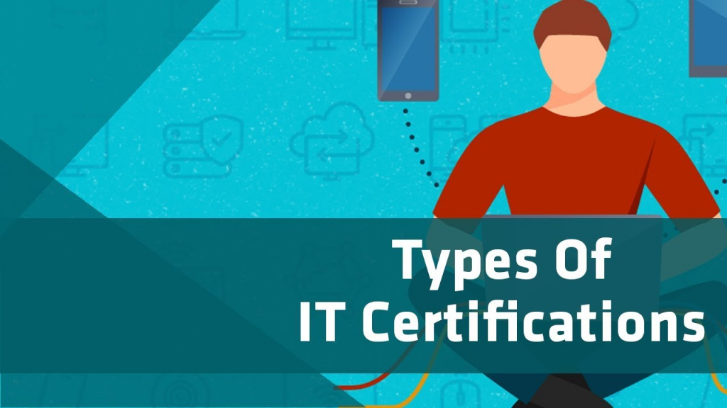 What is the Need for IT Certification & Types of IT Certifications?