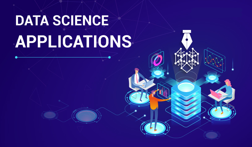 Applications and Role of Data Science