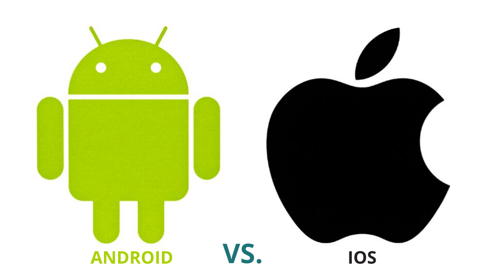 Android VS iOS Application Testing