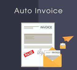Invoice Auto Generation In Magento