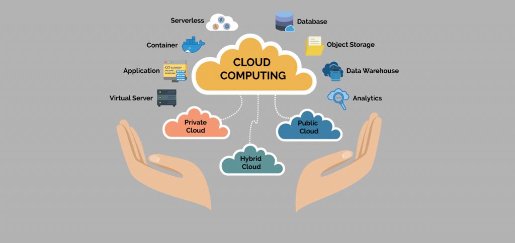 Cloud Computing Expert