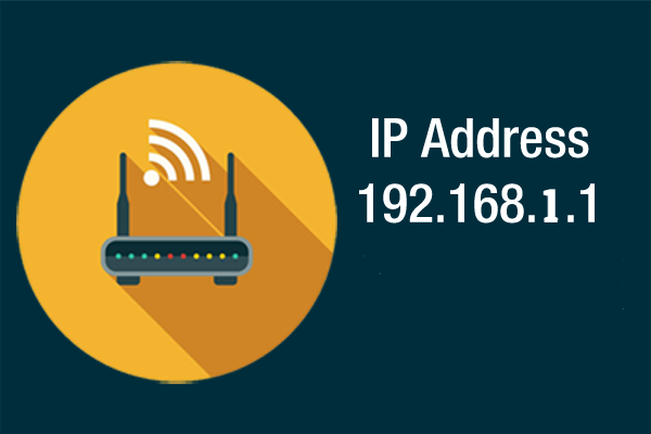 About 192-168-1-1! The Private IP Address