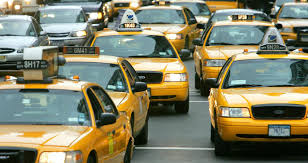 Hack License - How to Get a Taxi License in New York City