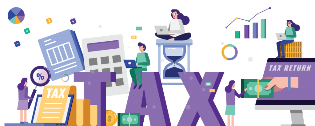 Rely On Cloud Computing For A Hassle-Free Tax Season
