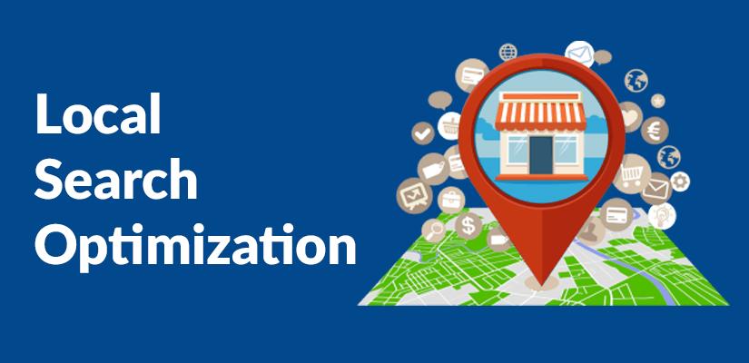 Local SEO (Local Search Engine Optimization)