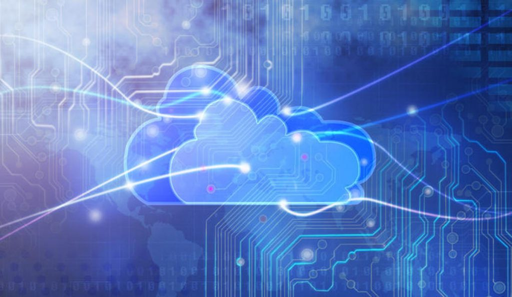 Cloud Computing Is Changing Information Technology and Internet Marketing