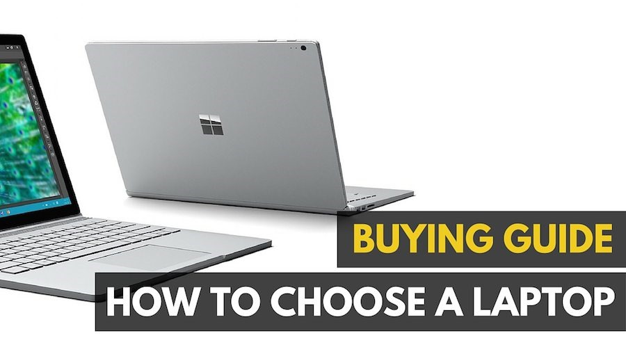 4 Tips to Consider When Buying the Best Laptops for Online College Classes
