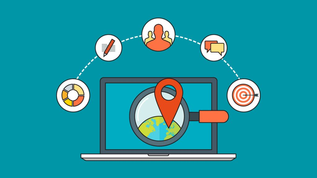 Top 5 Things To Look For In A Local SEO Services Expert