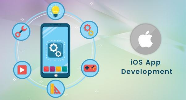 IOS App Development For The Enterprise - A Few Golden Rules To Follow