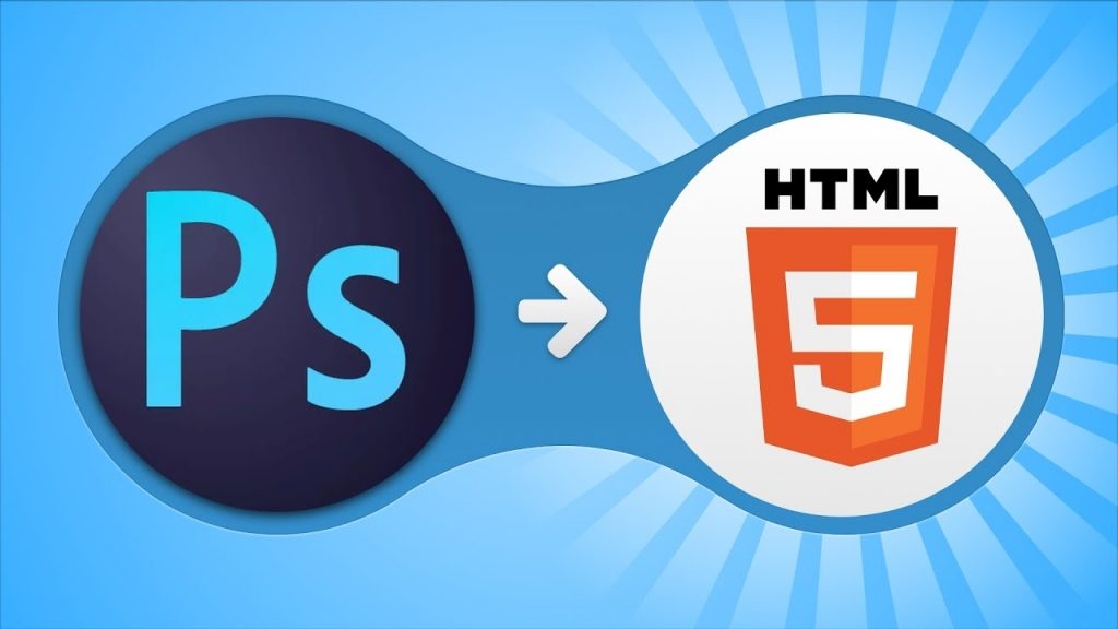 Tips To Make PSD To HTML Conversion Simpler