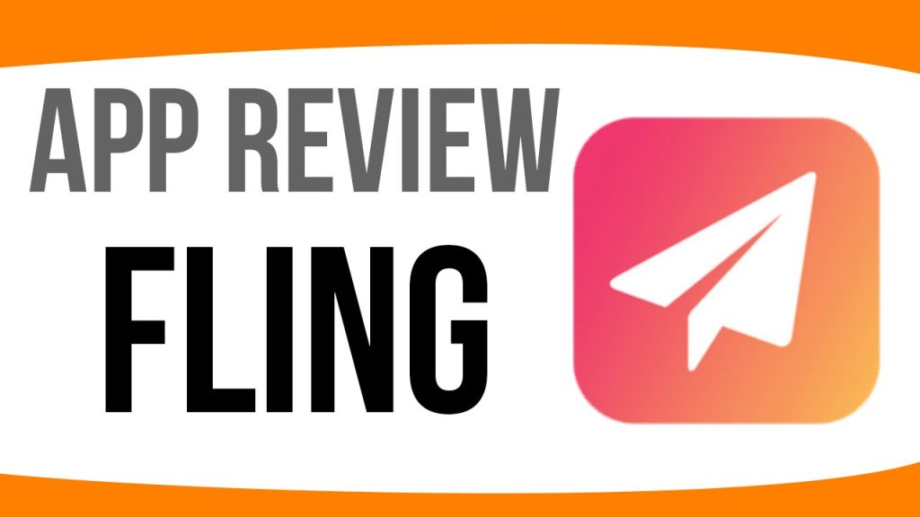 A review on Fling: Game app that unleashes your Puzzle game genius