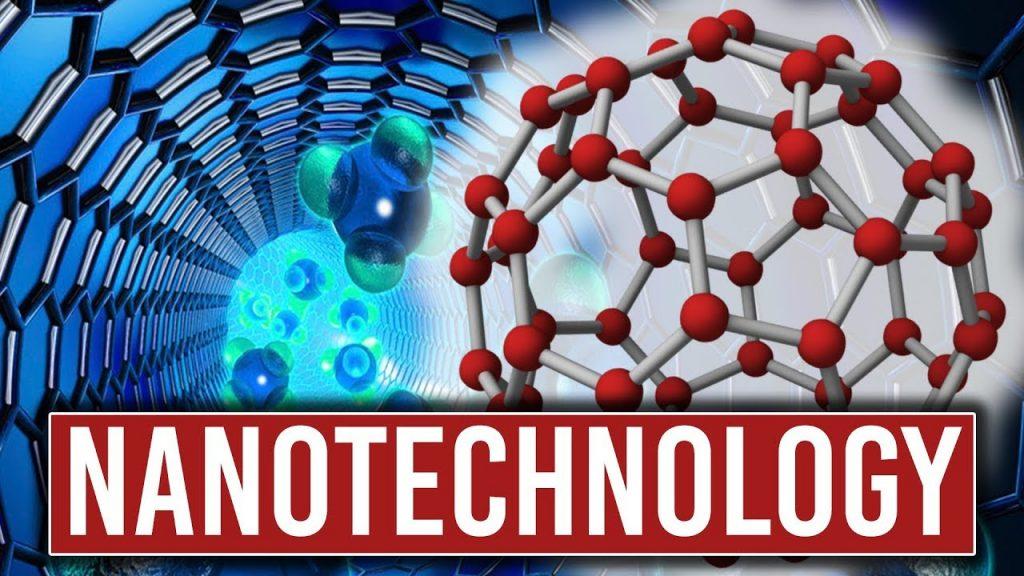 A Short History of Nanotechnology