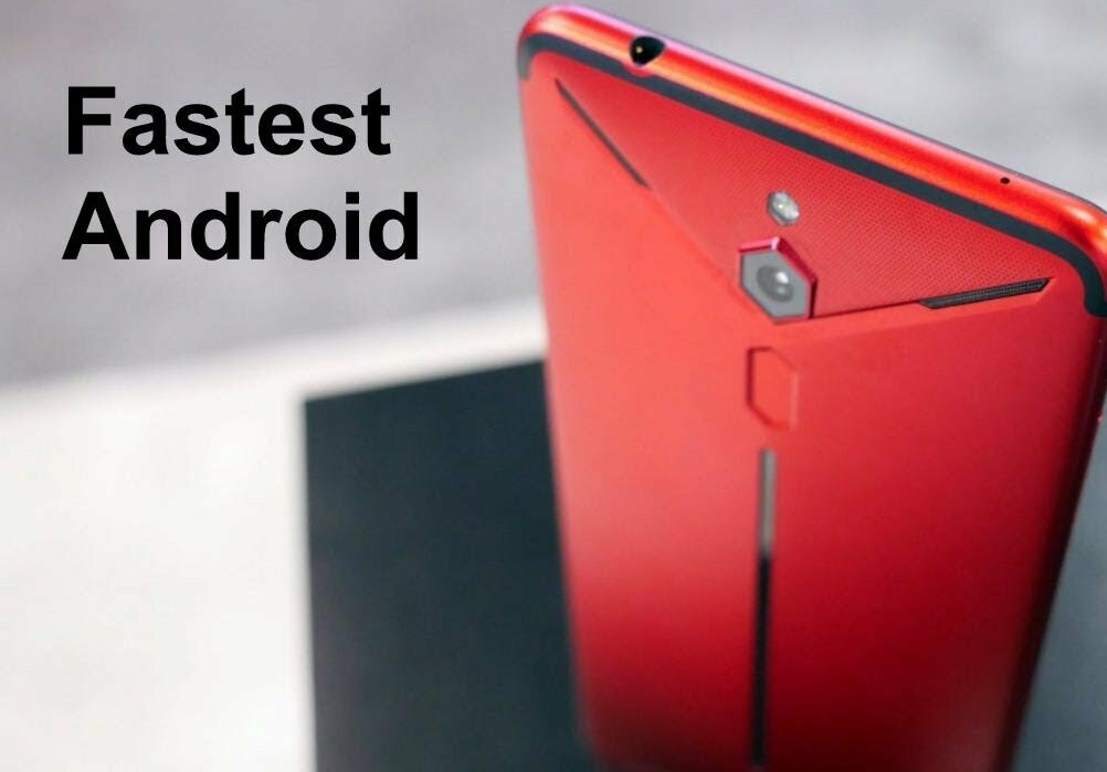 Faster Than Faster Android Phones Are the Latest Sensation