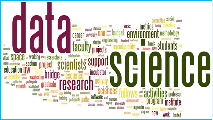 Data Science: An Exciting Career Option