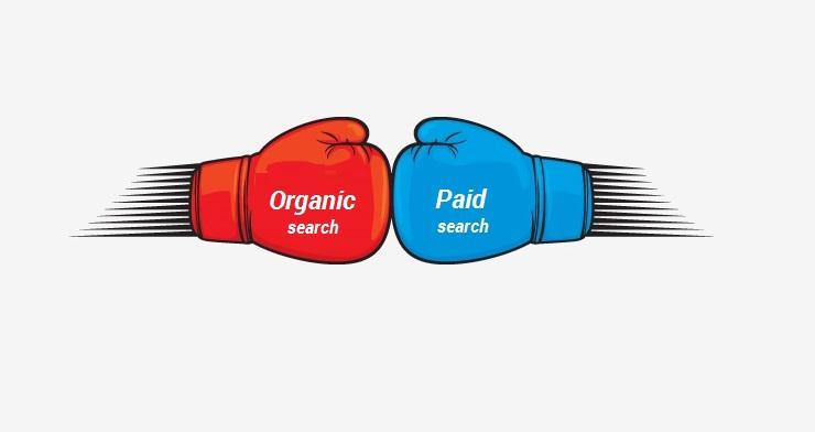 Basic Differences Between Organic And Inorganic SEO
