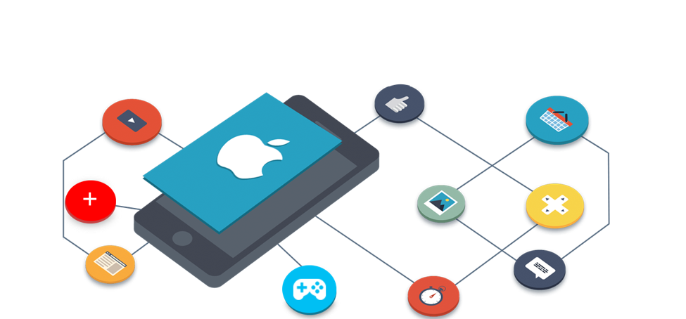 Key Trends That Will Shape the Course of iPhone App Development in 2020