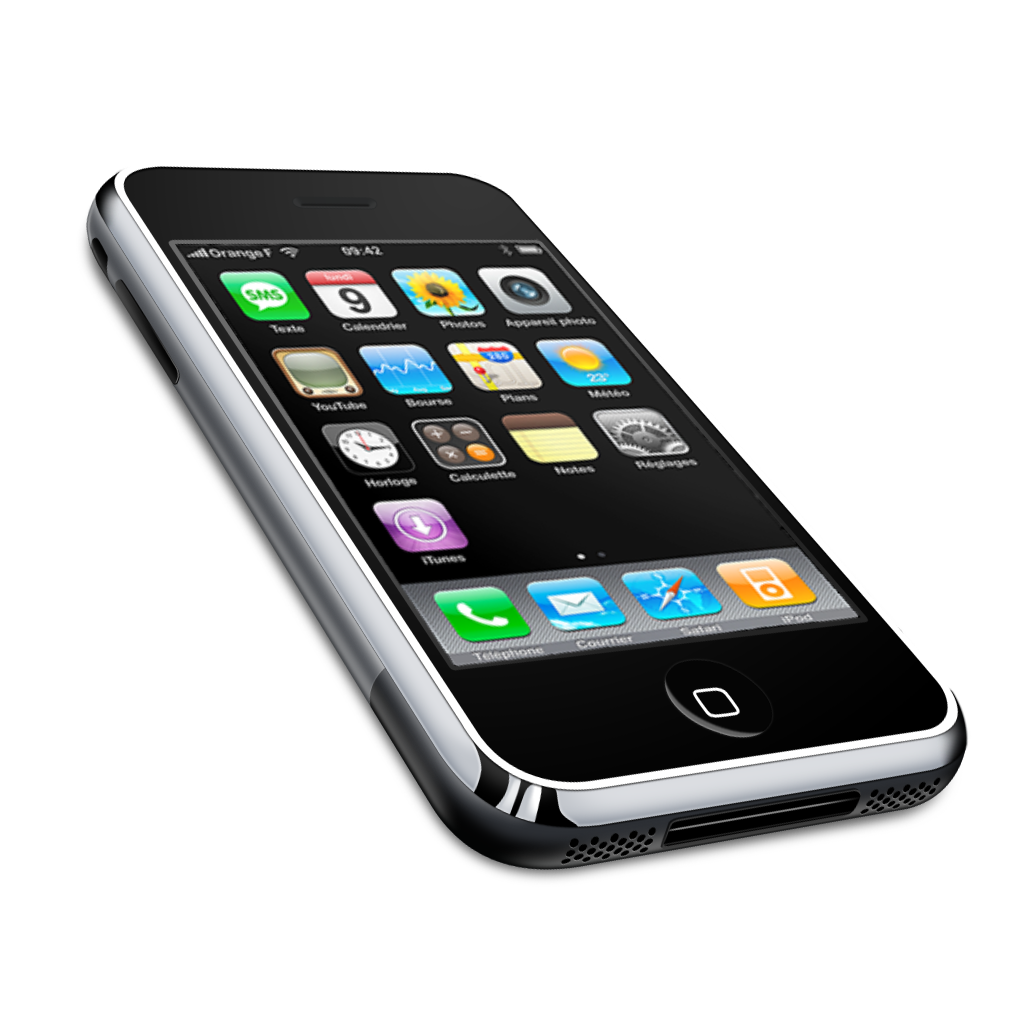 Mobile Phones - High-Tech Functionalities and Efficient Features
