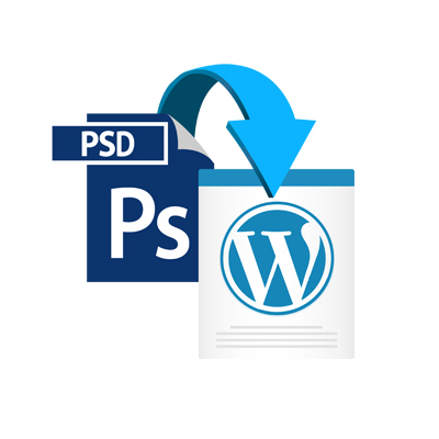 Photoshop to Wordpress conversion a worthwhile exercise?