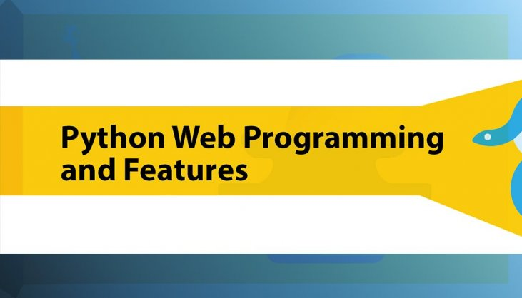 What Is Python Web Programming?