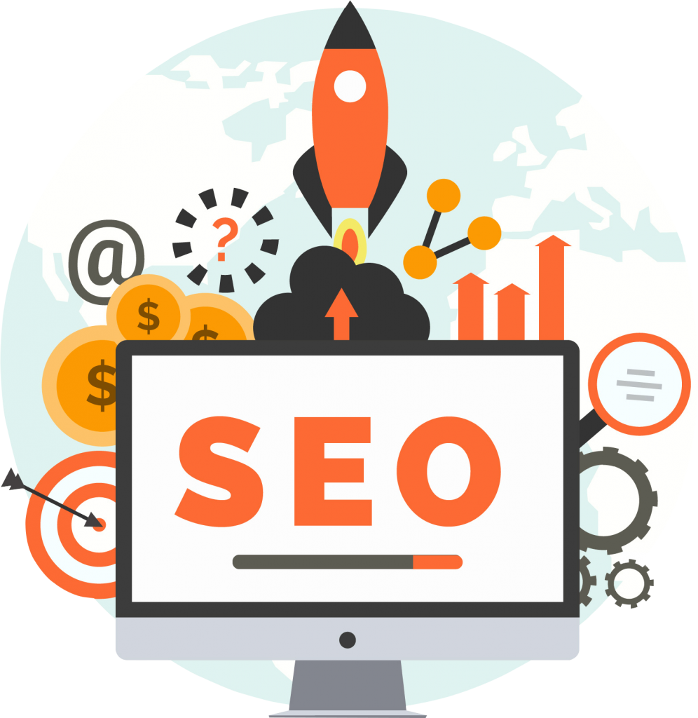 SEO 101 – Search Engine Optimization For The Complete Moron