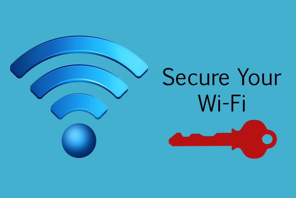 How to Make Your Wireless Network (Wi-Fi) Hack-Proof