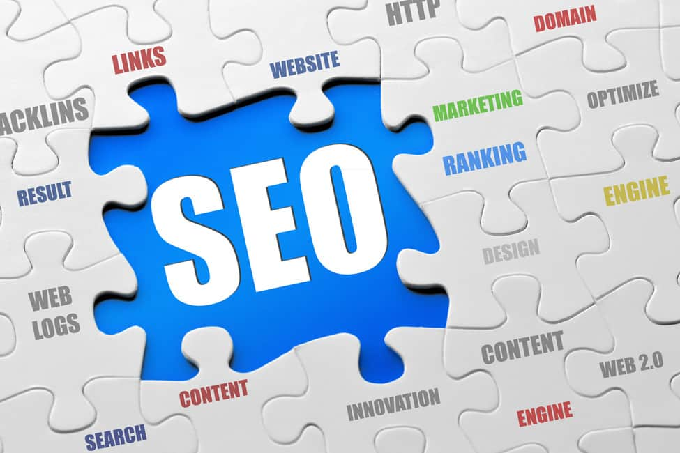 Search Engine Optimization - All You Need to Know About SEO