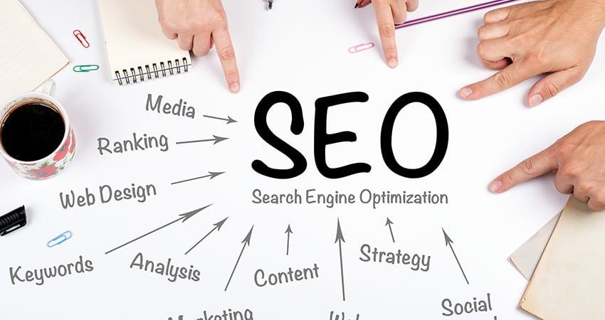 Organic Search Engine Optimization Explained
