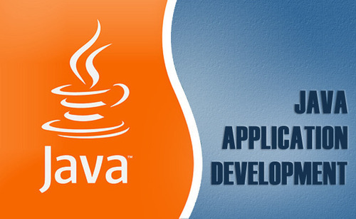 Java application development strategic choice for high end web apps