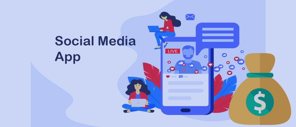 How Much Will It Cost to Build Your Own Social Media App?