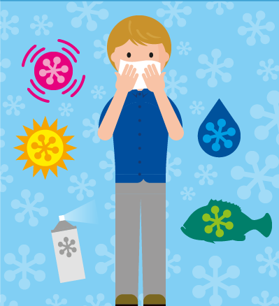 Allergy Facts You Should Know Before Trying to Treat It