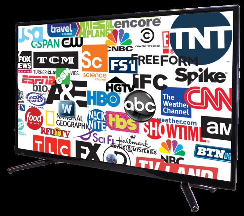 Satellite TV Programming