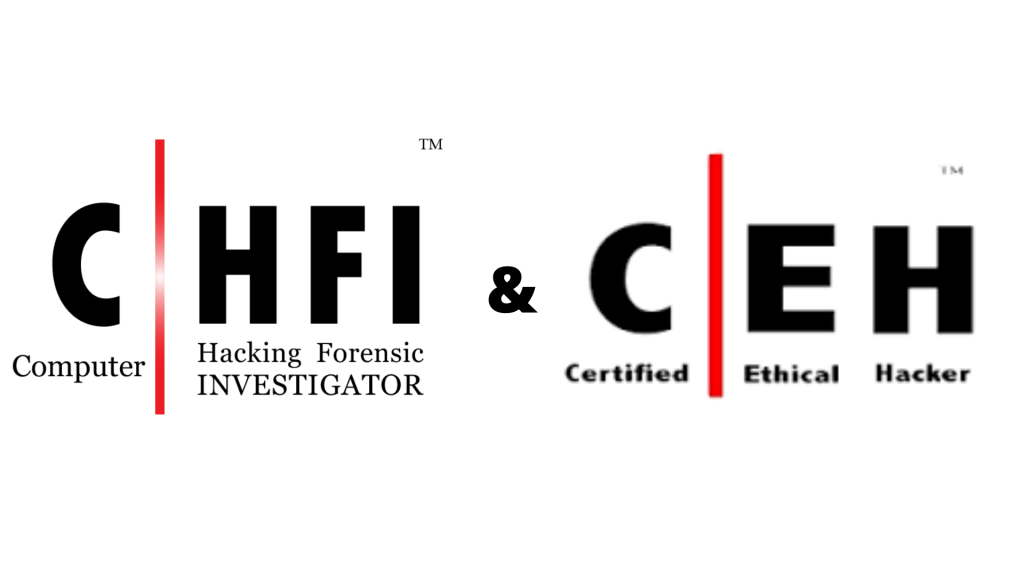 How Important is a CEH & CHFI Certifications for an IT Organization?