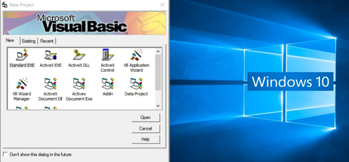 Guide to Visual Basic 6