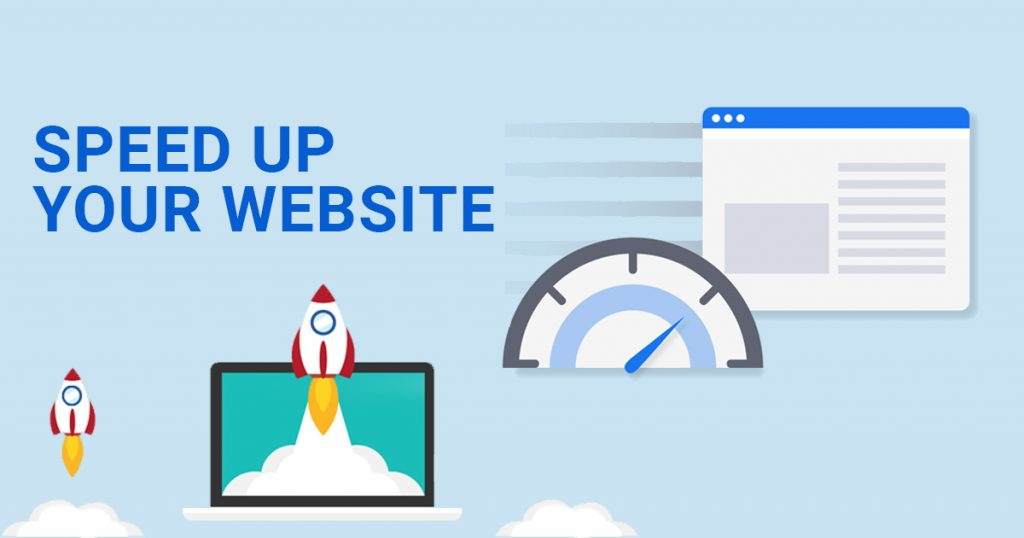 Web Page Speed –How to Check and Improve Website Loading Times