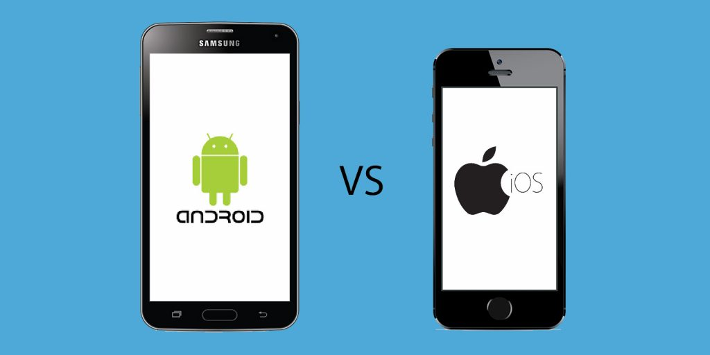 Which One Is Developer-Friendly? Android OS or Apple iOS
