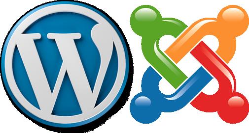 Content Management System - WordPress Vs Joomla
