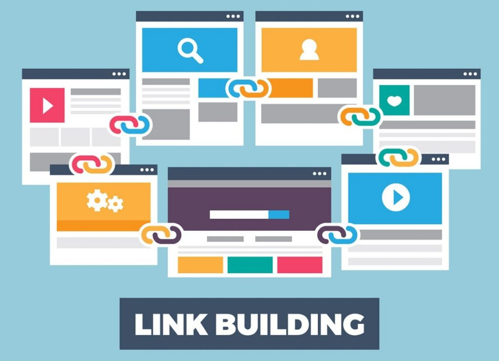 Backlink Building: Effective Link Building With Social Media Marketing